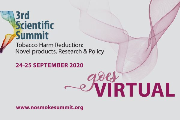 The 3rd Summit  will take place on the announced dates as a virtual event